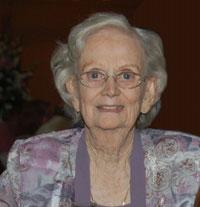 Rev. Kathryn Anderson